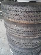 Bridgestone V-steel. Летние, 2011 год, без износа, 2 шт