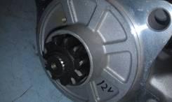 Стартер. Nissan Safari, WRGY61, WRGY60, WRY60, VRGY60, VRGY61 Nissan Civilian, DJW41, DHW41, DVW41, DCW41 Двигатели: TD42T, TD42, TB45E