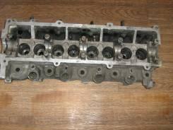 Головка блока цилиндров. Mazda Bongo, SK22V Двигатель R2