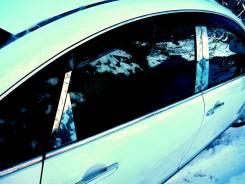 Накладка на стойку. Nissan Bluebird