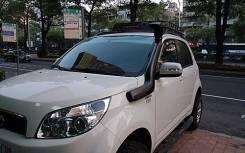 Шноркель. Toyota Rush Daihatsu Be-Go