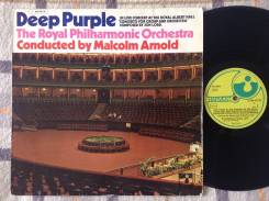 ДИП ПАПЛ /Deep Purple - Concerto for Group and Orchestra - 1969 DE LP