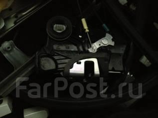 Замок двери. Toyota RAV4, ACA31, ACA36 Двигатель 2AZFE