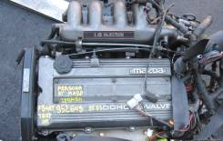 Продажа двигатель на Mazda Persona MA8P F8