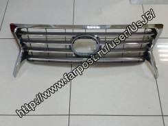 Решетка радиатора. Lexus LX570, SUV, URJ201 Двигатель 3URFE