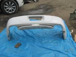 Бампер. Mitsubishi GTO, Z15A, Z16A