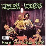 Marilyn Manson: Portrait of an American Family (CD/фирм. )