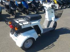 Honda Gyro X. 49 куб. см., исправен, без птс, без пробега. Под заказ