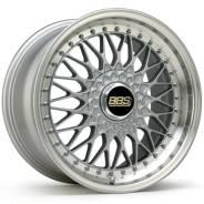 BBS RS. 8.5x20, 5x114.30, 5x120.00, ET45. Под заказ