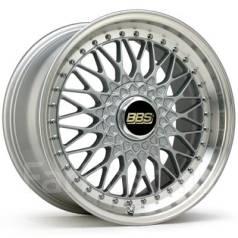 BBS RS. 9.5x20, 5x114.30, 5x120.00, ET40. Под заказ