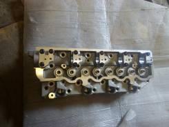 Голая головка блока цилиндров на 4D56 клапана выступающие Mitsubishi. Mitsubishi Delica, P35W Mitsubishi Pajero Двигатель 4D56
