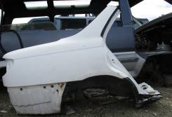 Крыло. Toyota Carina