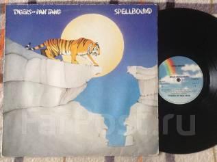 HARD! Tigers of Pan Tang - Spellbound - 1981 DE LP (Nwobhm)