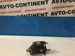 Стартер. Toyota Caldina, ET196 Двигатель 5EFE