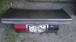 Багажный отсек. Toyota Sprinter, AE100 Двигатель 5AFE