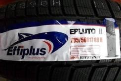Effiplus Epluto II. Зимние, без шипов, 2016 год, без износа, 2 шт