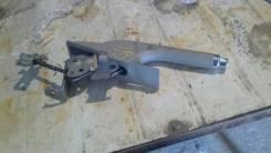 Ручка ручника. Honda Airwave, GJ1 Двигатель L15A