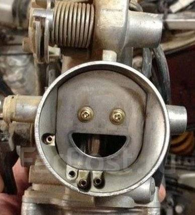 ремонт коленвалов мотоциклов в иркутске