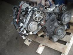 Двигатель. Toyota Caldina, ST210 Двигатель 3SGE