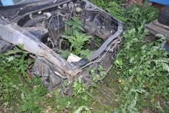 Держатель капота , замок капота. Toyota Carina, AT170