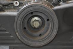 Шкив коленвала. Subaru Legacy B4, BE5 Двигатель EJ20