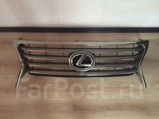 Решетка радиатора. Lexus LX450d, URJ201, URJ202 Lexus LX570, URJ201, URJ201W, URJ202 Lexus LX460, URJ201, URJ202 Двигатели: 1URFE, 3URFE. Под заказ