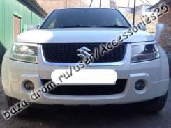 Накладка на фару. Suzuki Grand Vitara, JT Suzuki Escudo, TDB4W, TD94W, TD54W, TDA4W, TA74W