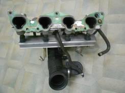 Коллектор впускной. Honda Partner Двигатель D16A