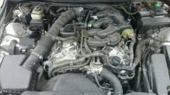 Двигатель в сборе. Lexus IS300, GSE20, GSE22, GSE30, GSE31, GSE35, GSE36, GSE37 Lexus GS300, GRS190, GRS196 Toyota Crown, GRS182, GS110, GS117, GS120...