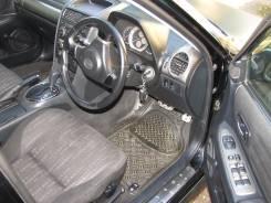 Окантовка щитка приборов Altezza Lexus IS 200/300. Lexus IS200 Toyota Altezza, GXE10