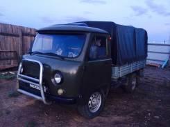 УАЗ. Продается грузовик , 2 000куб. см., 1 500кг., 4x4