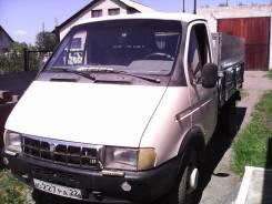 ГАЗ 3302. Продается газель 3302, 2 000куб. см., 1 500кг., 4x2