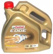 Castrol. Вязкость 0W-30, синтетическое
