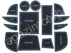 Коврик. Mazda CX-5, KE, KE2AW, KE2FW, KE5AW, KE5FW, KEEAW, KEEFW Двигатели: PEVPS, PYVPS, SHVPTS