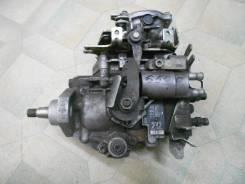 Топливный насос высокого давления. Toyota Estima Lucida, CXR10, CXR21, CXR11, CXR20 Toyota Estima Emina, CXR10, CXR21, CXR11, CXR20 Двигатель 3CT