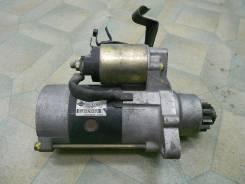 Стартер. Nissan AD, VENY11 Двигатель YD22DD