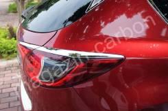 Накладка декоративная. Mazda CX-5