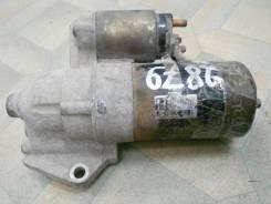 Стартер. Mazda MPV, LWFW, LW5W, LWEW