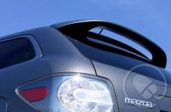 Спойлер. Mazda CX-7