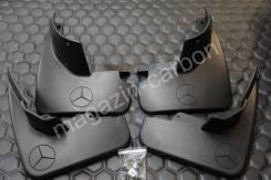 Брызговики. Mercedes-Benz M-Class, W164