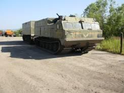 "Продам вездеход ДТ-30П ""Витязь"""
