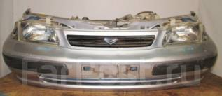 Ноускат. Toyota Tercel, EL51, EL53, EL55, NL50 Двигатели: 1NT, 4EFE, 5EFE