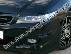 Накладка на фару. Honda Accord, CL7, CL9, CL8 Honda Accord Wagon, CM1, CM2, CM3