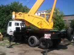 Камышин КС-5576Б. Продается автокран Маз 32 т, 32 000кг., 32,00м.