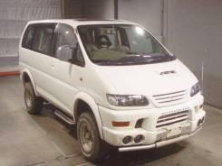 Механическая коробка переключения передач. Mitsubishi Delica, PD8W, PE8W, PF8W Двигатель 4M40