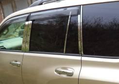 Накладка на стойку. Lexus IS200, GXE10 Lexus IS300, GXE10
