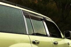 Накладка на стойку. Toyota Land Cruiser Cygnus, UZJ100W Toyota Land Cruiser, HDJ100L, HDJ101, HDJ101K, UZJ100, UZJ100L, UZJ100W Lexus LX470, UZJ100