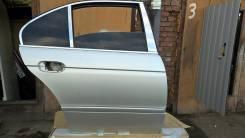 Дверь задняя правая бмв BMW E 39