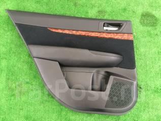 Обшивка двери. Subaru Legacy, BRF Subaru Outback, BR9 Двигатели: EJ36D, EJ25