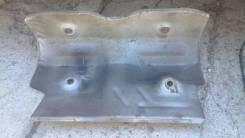 Тепловой экран фильтра нулевого сопротивления. Toyota Mark II Двигатели: 1JZGTE, 1GGTE, 1JZGE, 1JZFSE